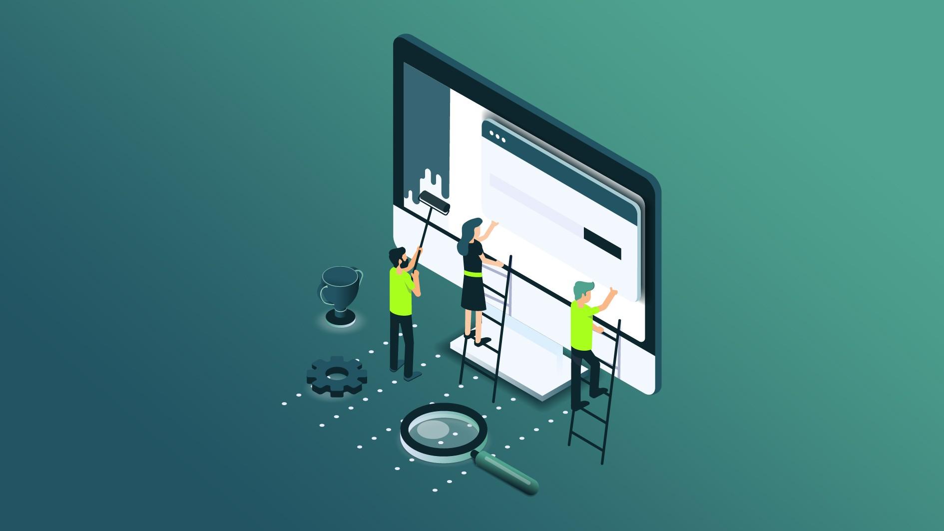 search-centric-design Grafik | web.SKOR
